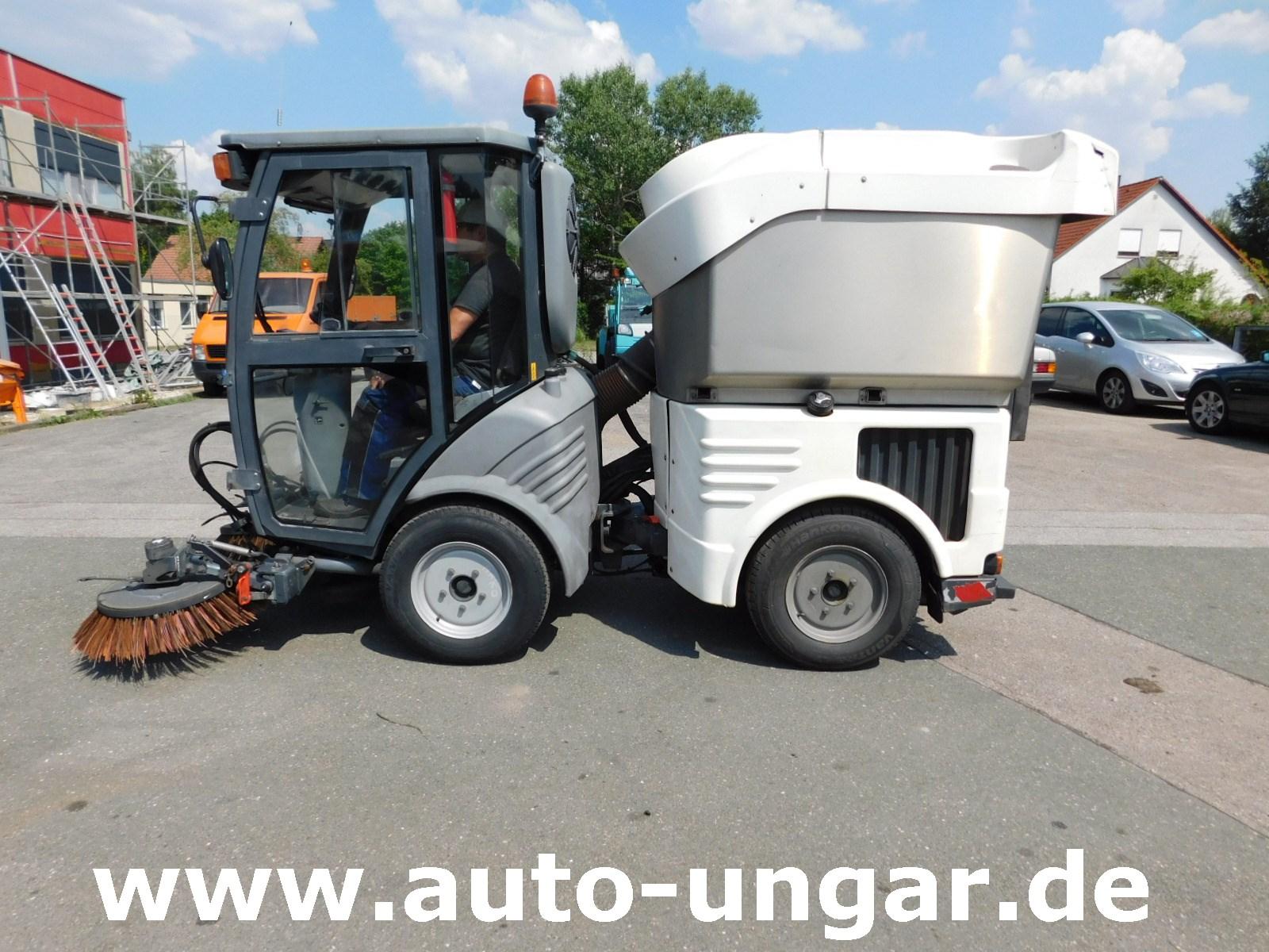 Ganz und zu Extrem Auto Ungar-Kommunalfahrzeuge,Feuerwehrfahrzeuge,Kehrmaschinen #LB_88