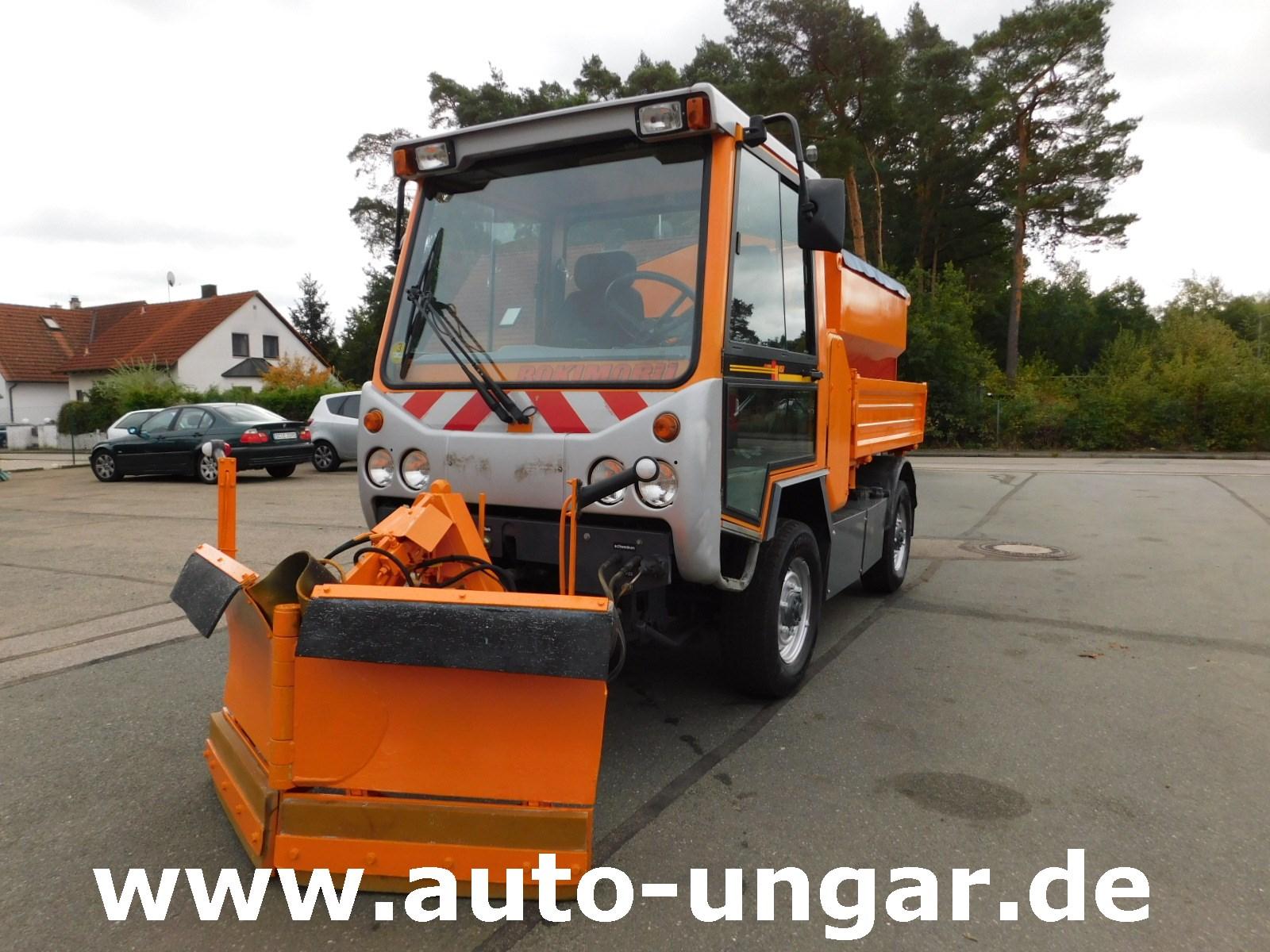 Etwas Neues genug Auto Ungar-Kommunalfahrzeuge,Feuerwehrfahrzeuge,Kehrmaschinen @TA_49